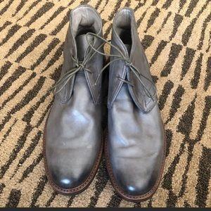 FRYE Men's Chukka Boots Sz 12